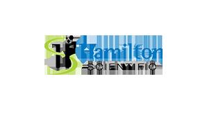 Logo - Hamilton